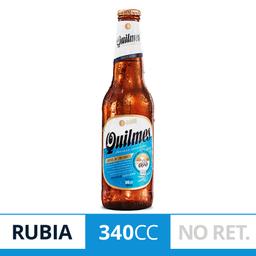 Cerveza Quilmes