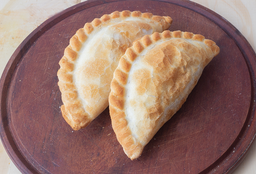 Empanada Jamón & Queso
