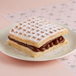 Waffle de DDL