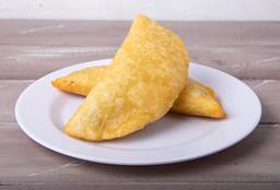 Empanada de Queso Amarillo
