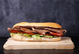 Sándwich de Bondiola Completa