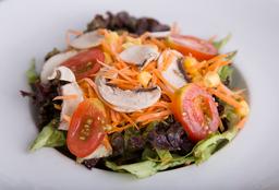 Petit Salad + Barrita de Cereal + Bebida
