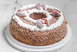 Torta Delicia Chica