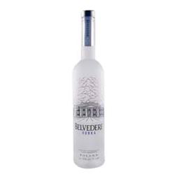 Vodka Belvedere Luminous 700ml