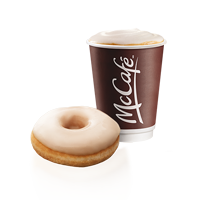Donut Simple + Café