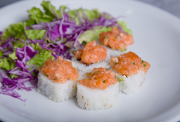 Spicy Roll 10p