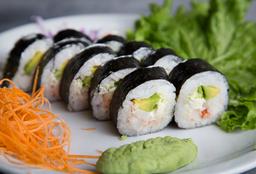Shrimp Maki Roll 10p