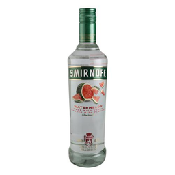Vodka Smirnoff Watermelon 700 Ml