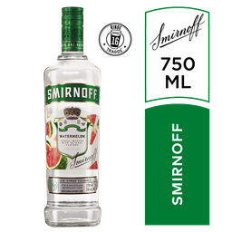 Smirnoff Vodka Watermelon