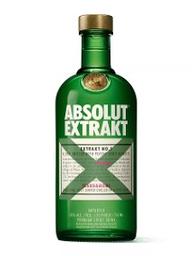 Absolut Extrakt 750Ml