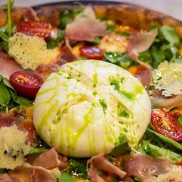 Pizza Prosciutto Italiana