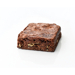 Cuadrado Brownie & Nueces