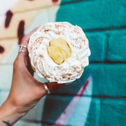 Donut Tres Leche