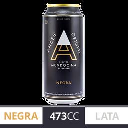 2 u Andes Origen Sixpack Cerveza Negra