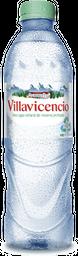 Agua Villavicencia