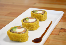 Maki Hot Phila Roll x5