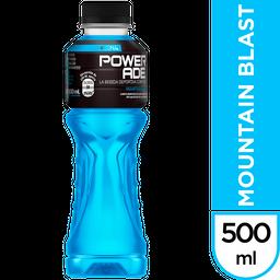 Isotonica Powerade Pet Mountain 500 Ml