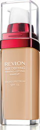 Revlon Base Cremosa De Maquillaje Age Defying Firming + Lifting