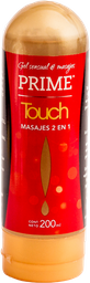 Gel Prime Touch  X200 Ml