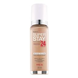 Base De Maquillaje Maybelline Super Stay 24Hs Beige X30Ml