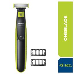 Philips Afeitadora One Blade Qp2521 10