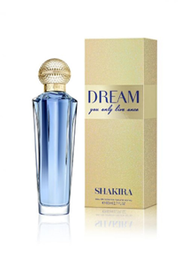 Eau De Toilette Shakira Dream X 80 Ml