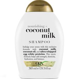Shampoo Ogx Coconut Milk X 385 Ml