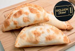 Golden Ticket - Golden Carne