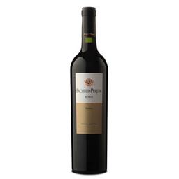 Vino Pacheco Pereda Malbec Roble Botella 750 Cc