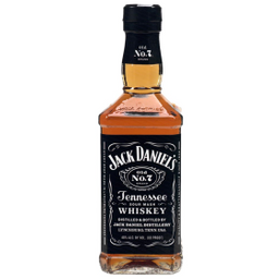 Whisky Jack Daniels  375 Cc