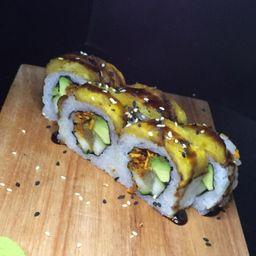 Vegan Roll X5