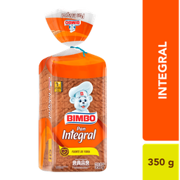 Bimbo Pan Integral