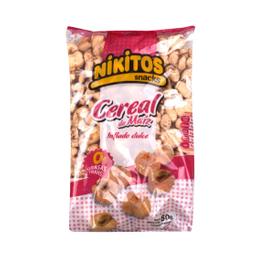 Cereal de Maiz Nikitos