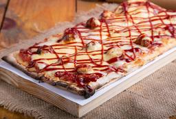Pizza Santo Bendito