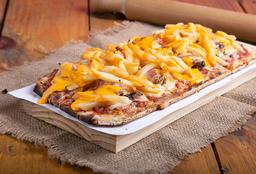 Pizza Santo Hechizo