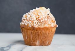 Muffin de Manzana