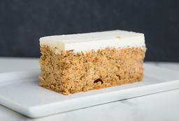 Lingote Carrot Cake