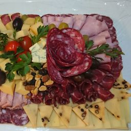 Picada Gourmet para 4
