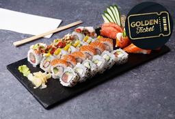 Golden Days - Combinado Premium 30 piezas