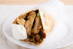 Shawarma para Dos