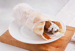 Falafel Sándwich