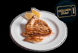 Golden Ticket - Pollo Grillé