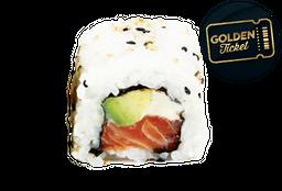 Golden Ticket - Rolls Philadelphia - 8 Unidades