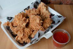 Chicken Stick X3