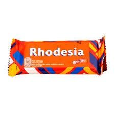 Rhodesia 22g