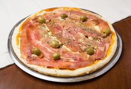 Pizza Especial de Crudo