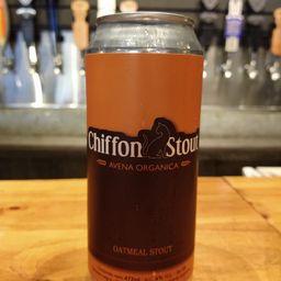 Chiffon Stout 473 ml