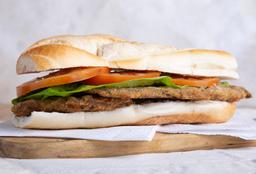 Sándwich Milanesa de Carne