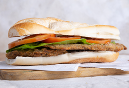 Sándwich de Milanesa Pollo