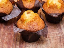 6 Muffins Surtidos